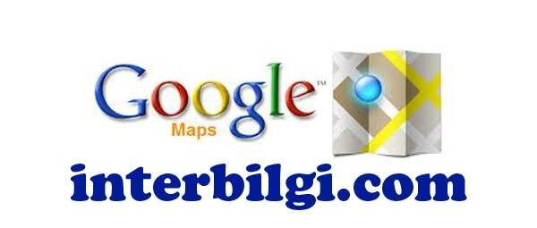Google Maps 10 İpucu