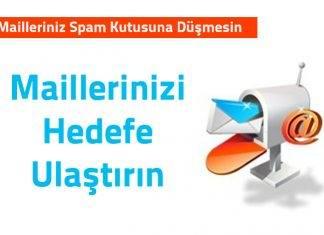 Maillerin Spama Düşmemesi İçin İpuçları