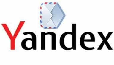 yandex mail outlook