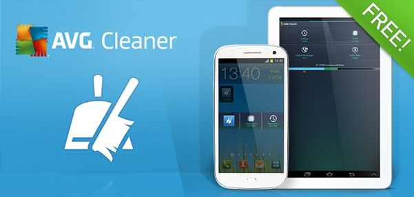 AVG Memory & Cache Cleaner Android