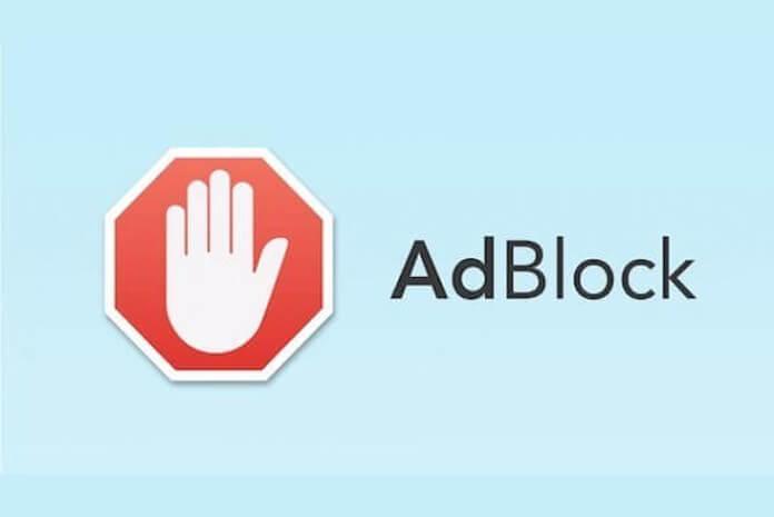 Adblock Google Chrome eklentisi indir