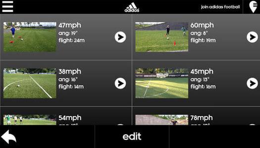 Snapshot uygulama ekran görüntüleri