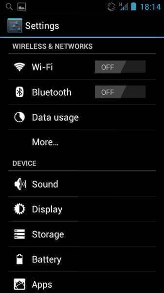 Android İşletim Sisteminde Uygulamalar Nasıl Kaldırılır (1)