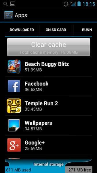 Android İşletim Sisteminde Uygulamalar Nasıl Kaldırılır (3)