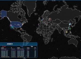 Hacker Saldırılarını Gerçek Zamanlı Olarak İzlemek