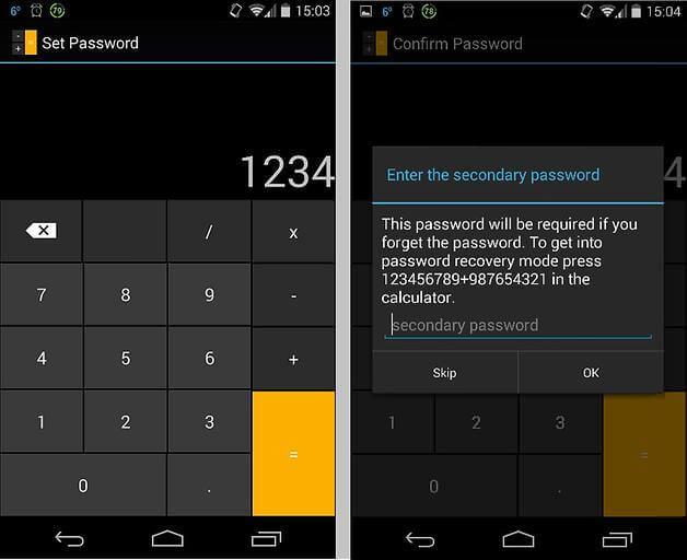 android dosya saklama nasıl yapılır