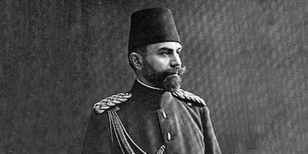 Mahmut Muhtar Paşa (Katırcıoğlu)