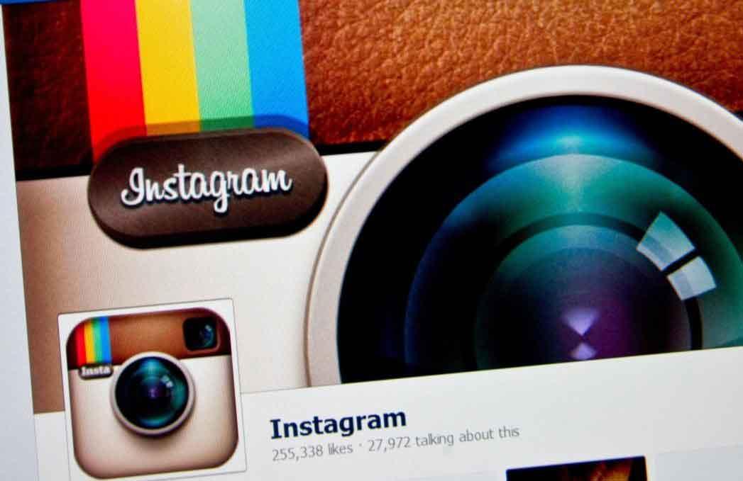 Instagram'a Yüklenen Fotoğraf Arşivini Alma