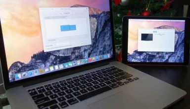 iPad'i İkinci Monitör Olarak Kullanma
