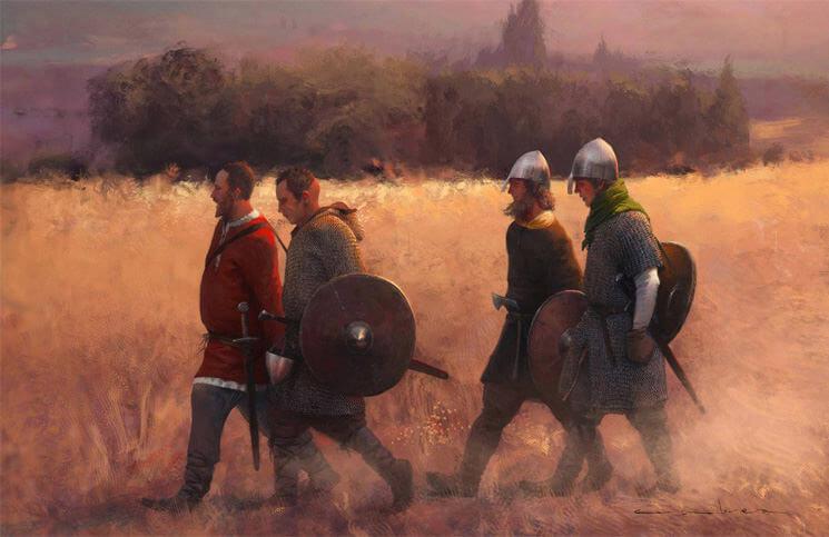Orta Çağ araştırmaları