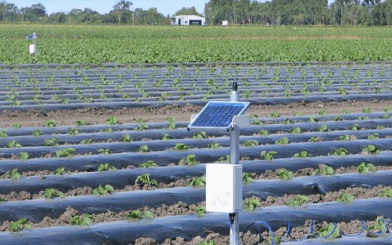 Güneş Enerjisi ile Tarımsal Sulama