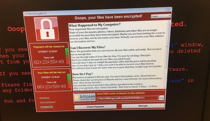 WannaCry SMB Portu Kapatma