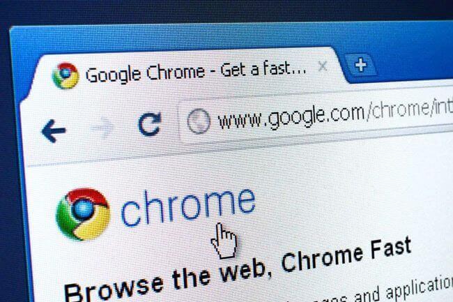 Google Chrome'u Windows'da Daha Hızlı Yapma