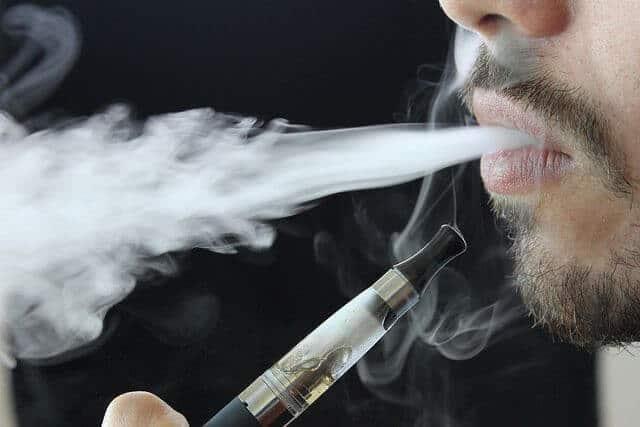 Elektronik Sigara Geliştirilebilir Mi?