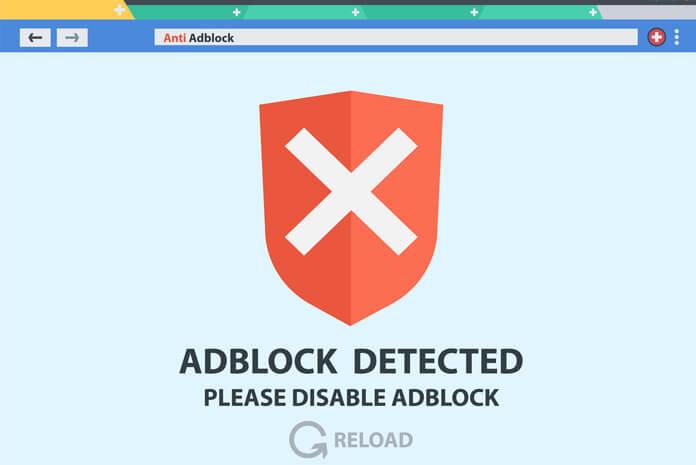 AdBlocker'ları Tespit Etme ve WordPress'te Bir Uyarı Gösterme