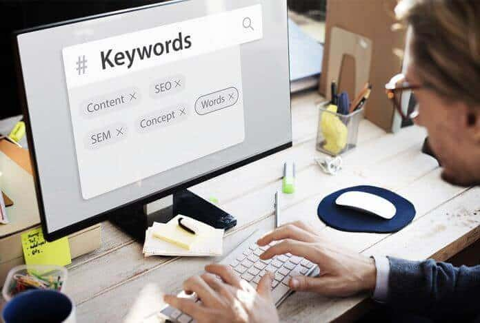 Blog'unuzda Anahtar Kelimeleri Nereye Koymalı?