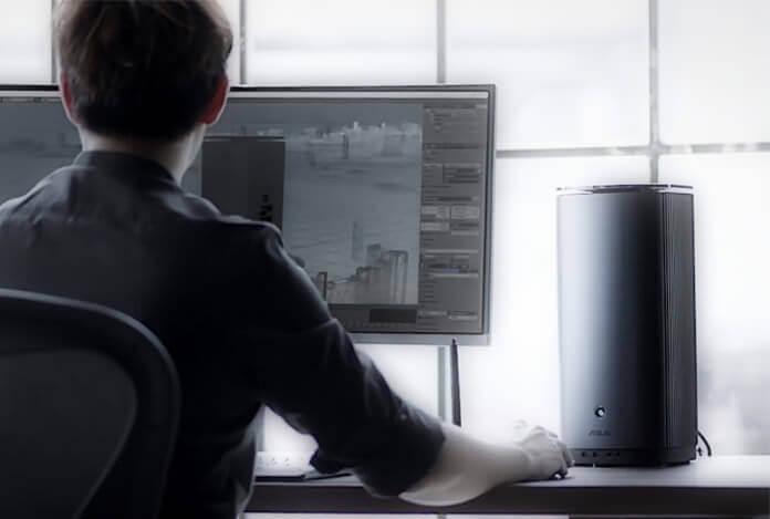 ASUS Mini PC ProArt PA90 incelemesi