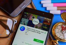 Android için en iyi 5 Poster Maker Uygulamaları