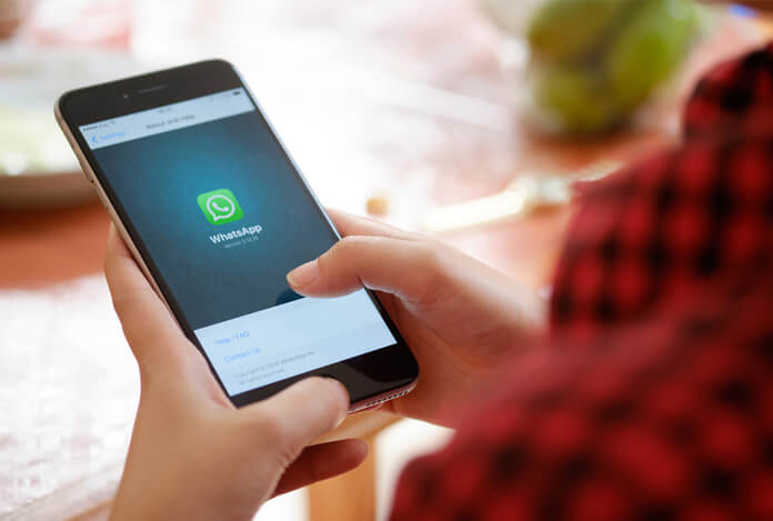 Sanal Telefon Numarasıyla WhatsApp Oluşturma