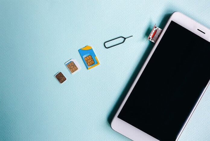 Android'de SIM PIN Kodu Nasıl Değiştirilir Veya Kaldırılır