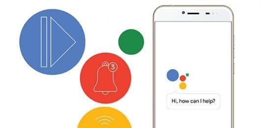 Google Asistan Nasıl Kapatılır?