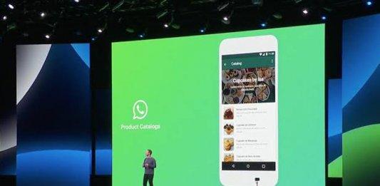 WhatsApp'ta Ürün Kataloğu Nasıl Oluşturulur?
