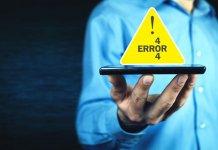 WordPress'te 404 Bulunamadı Hatası Nasıl Düzeltilir?